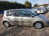 Renault Scenic 1.5dCi ( 86bhp ) Dynamique, Immaculate Car, With History