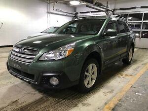 Subaru Outback COMMODITE 2014