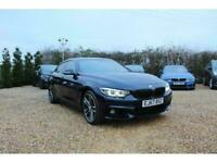 BMW 3.0 435d M Sport Gran Coupe 5dr Diesel Auto xDrive (s/s) (313 ps)
