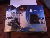 PlayStation 4 - Proof of purchase available - sold