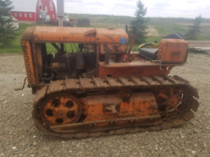 1985 case 1835b skid steer in Athabasca | Farming Equipment | St