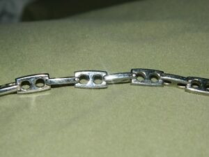 Stainless S. Chain