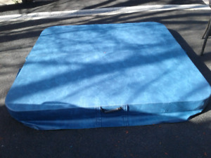 Hot Tub Cover 72x72