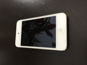 Ipod Touch 2nd Gen 8GB