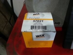 Filtre a huile Wix 57021 oil filter for Volvo