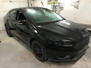 PRICE REDUCED......FOR SALE OR TRADE: 2016 FORD FOCUS SE