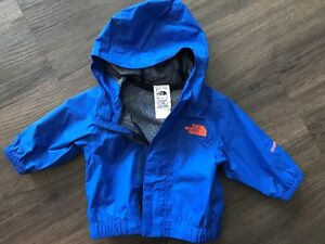 The North Face 0 - 3 Month Jacket
