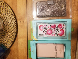 Kate Spade iPhone X phone cases