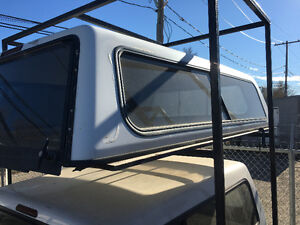 Used Raider Topper '08-'16 Super Duty 8' Bed Regina Regina Area image 2
