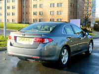 2008 08 Honda Accord 2.2 i DTEC EX 4dr ADAS WITH TOP SPEC+1 OWNER++