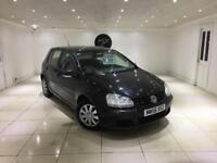Volkswagen Golf 1.4 ( 80ps ) 2007MY S SOLD