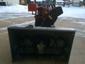 MUST SELL!!!  SEARS Craftsman SnowBlower, 6 HP Eng