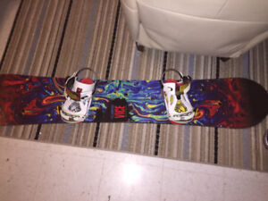 Snowboard equipment for sale