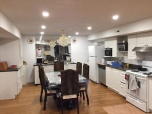 Single Room for Rent (Brossard R Section) - Short or Long term