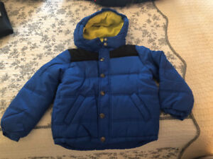 WINTER JACKET. SNOW PANTS. JEANS. SHOES KIDS (ALL BRAND NEW )