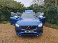 2019 Volvo XC90 D5 POWERPULSE R-DESIGN AWD Auto ESTATE Diesel Automatic