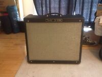 Fender Amp Hot Rod Deville 60W  2x12 made in USA