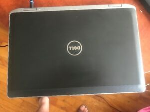 dell E6430  i5 2.8GHz/8GB RAM/1TB HDD like new
