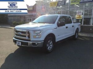 2015 Ford F-150 XLT  - $240.16 B/W - Low Mileage