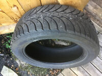 UltraGrip Ice Winter Tires 225/50R17