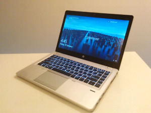 HP EliteBoot Filio 9470m - intel i5, 4GB RAM