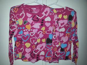 Valentine/heart shirts Cambridge Kitchener Area image 1
