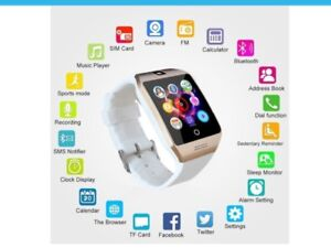 2 Smart Watches - Brand New, INCREDIBLE Functionality!