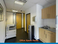 London * Office Rental * FINCHLEY ROAD - NORTH WEST LONDON-NW3