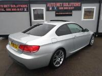 Bmw 320i M Sport 2.0 Coupe Automatic