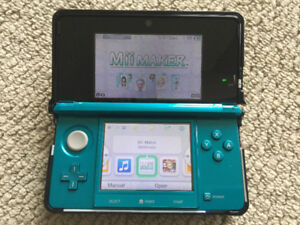 Nintendo 3DS  and 60 Games