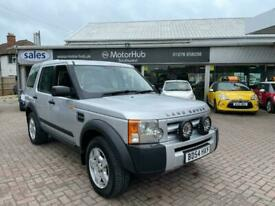 image for 2005 Land Rover Discovery TDV6 S Estate Diesel Manual