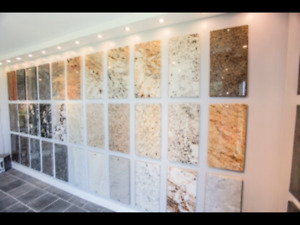 Quartz,,Granite countertop fabrication  ,installation,