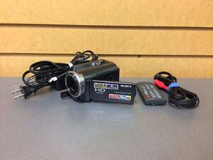 Camera HD SONY  ( B070404 )