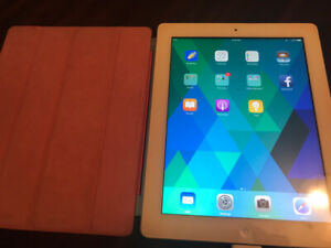 16 GB iPad (3rd Generation) Wifi only For Sale