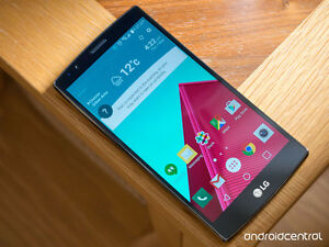LG G4 BRAND NEW IN BOX only $315!!!!
