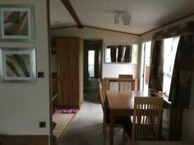 2 bed Holiday Home on Billing Aquadrome Call JAMES on 07495 668377