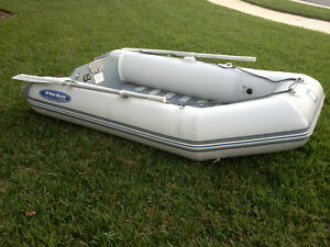 Zodiac inflatable boat wanted