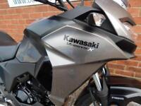 KAWASAKI KLE300 X VERSYS MOTORCYCLE