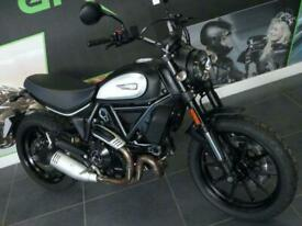 2019 Ducati Scrambler 800 800 Icon ABS