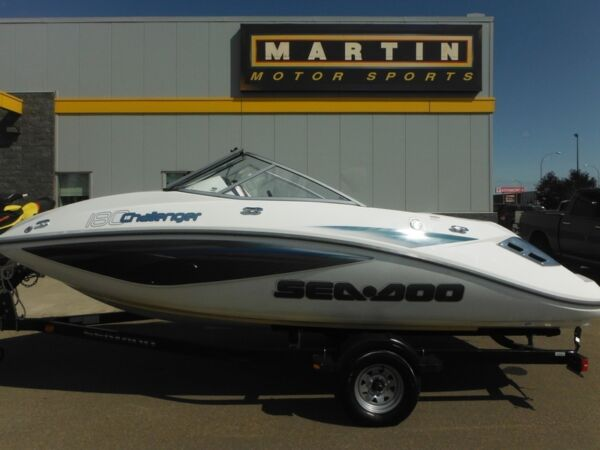Used 2007 Sea Doo/BRP other