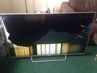 """Sony 50"""" LED SMART TV spares/repairs"""