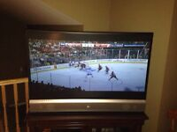 "Zenith 50"" projection tv"
