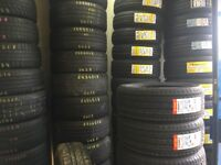 TYRE SHOP . CHEAP DEALS ON 185/65/15 NEW TYRES & 185 65 15 PART WORN USED TYRES FITTED