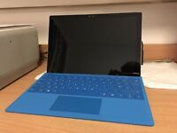 Surface Pro 4 i7 with 16GB of RAM