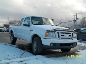2006 Ford Ranger King Cab
