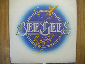 Bee Gees double record