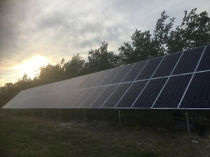 Solar panel Sale! only  330w solar panels and higher only $299ea