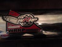 WRRP EXHAUST CHEAP