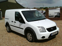 Ford Transit Connect 1.8TDCi ( 90PS ) Crew Van DPF T220 SWB Trend AIR CON 2013