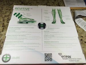 REVITIVE CIRCULATION BOOSTER Oakville / Halton Region Toronto (GTA) image 3